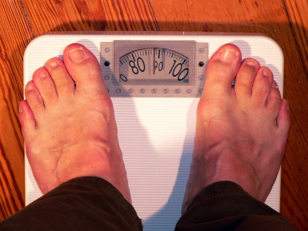 mitos: penderita diabetes hanya yang obesitas saja?