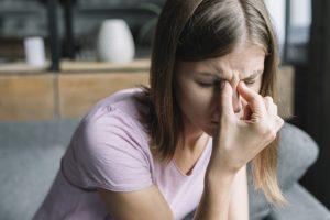 hindari stress - eskayvie indonesia