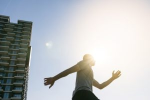 gaya hidup sehat untuk penderita diabetes - dapatkan vitamin D yang cukup - eskayvie indonesia