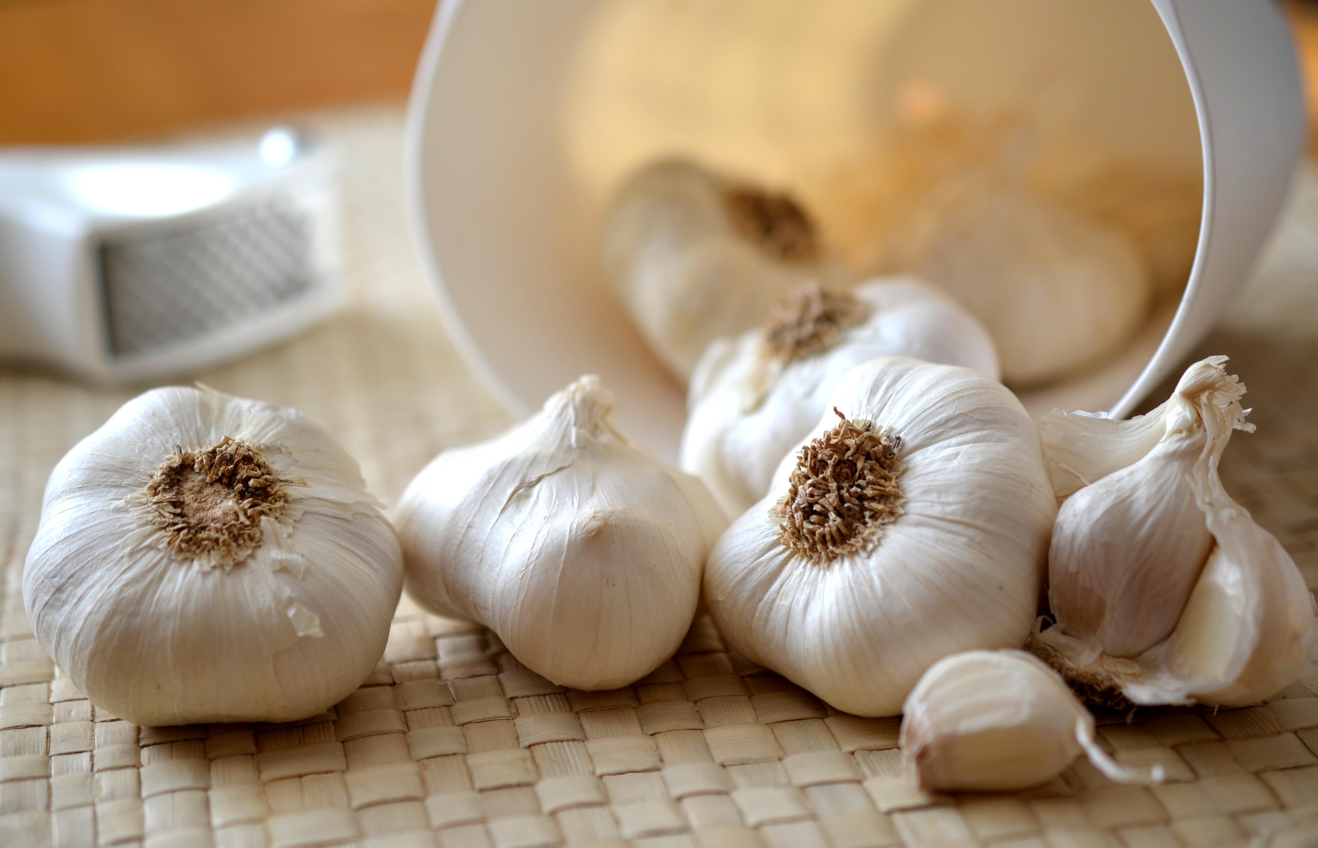 bawang putih bisa turunkan kolesterol - eskayvie indonesia