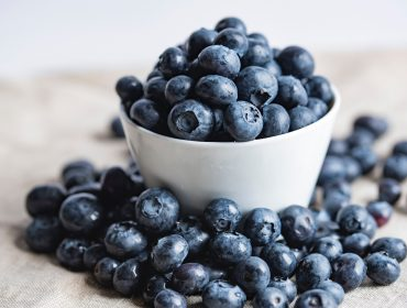 blueberry untuk turunkan berat badan dan diet - eskayvie indonesia