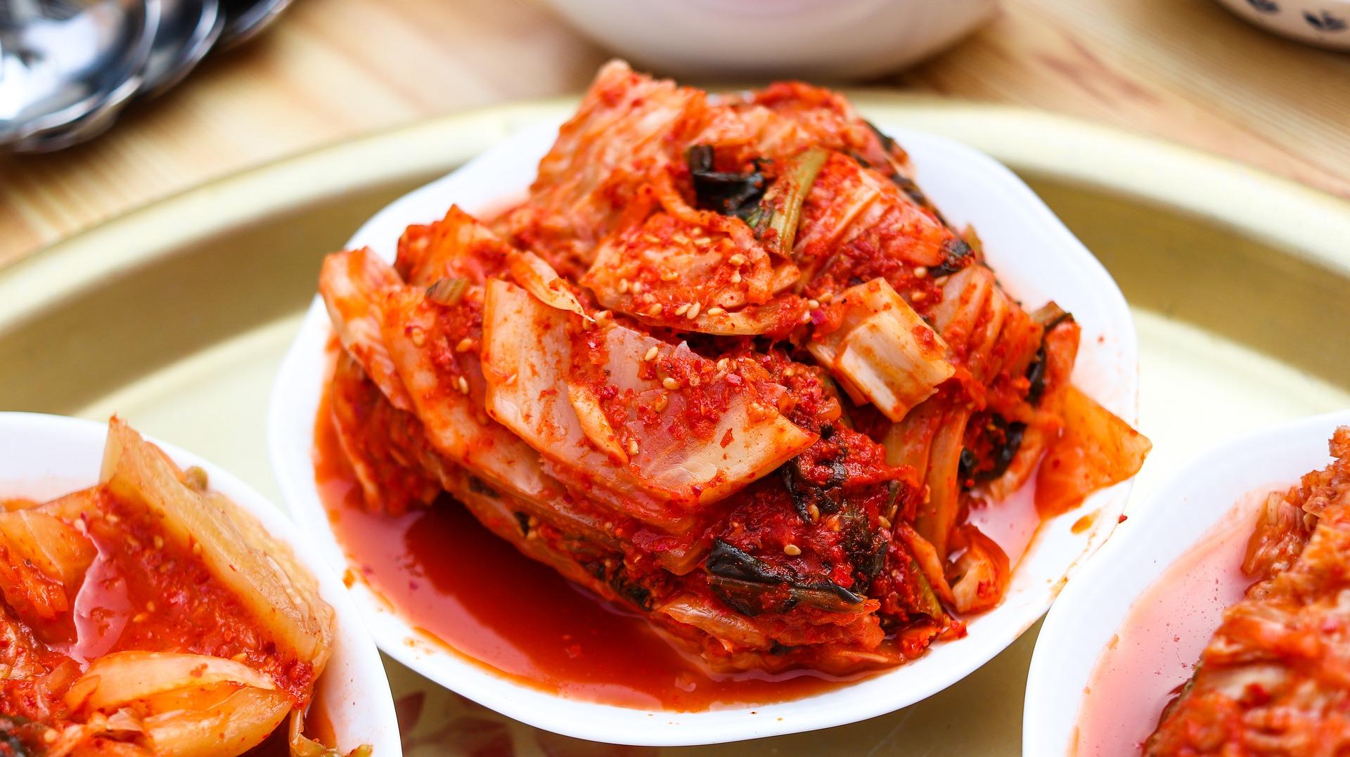 manfaat kimchi bagi kesehatan - eskayvie indonesia