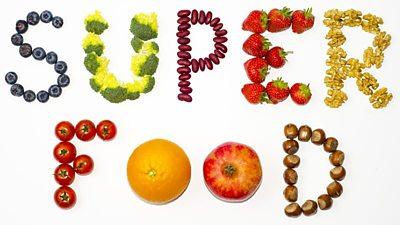 superfood untuk darah tinggi