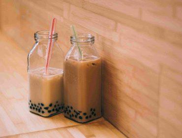manfaat boba tea