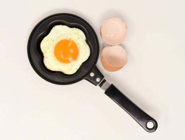 berapa telur yang boleh dikonsumsi