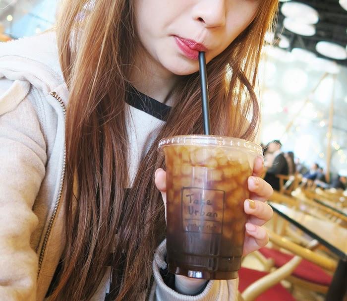 manfaat kopi americano di darama korea drakor
