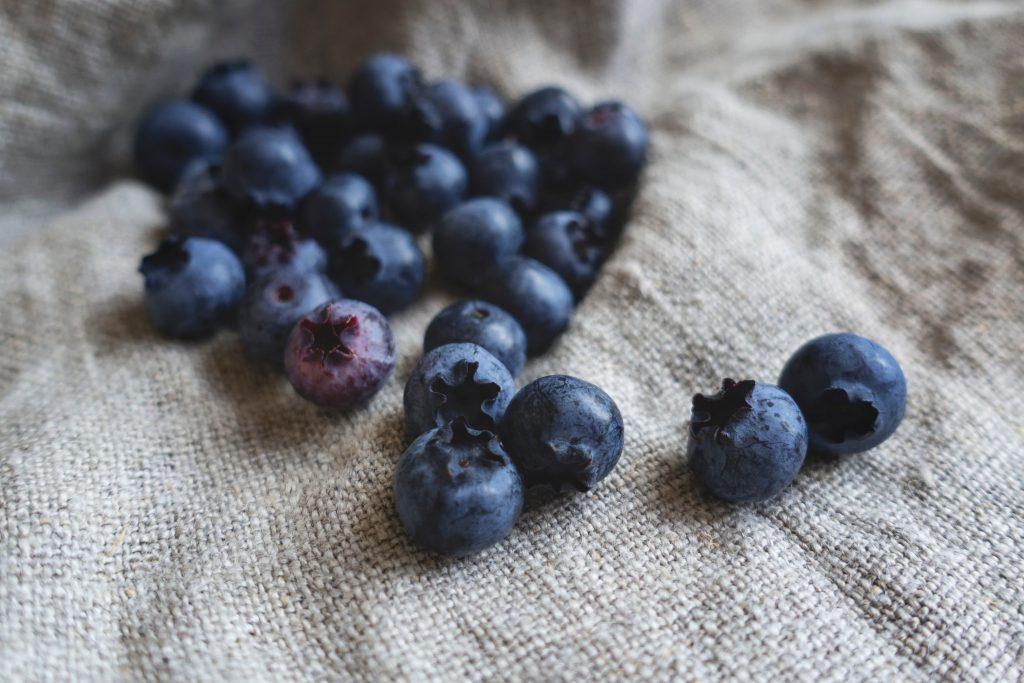 Bluberry bisa tingkatkan kinerja otak