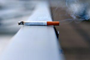 Merokok penyebab wajah kusam