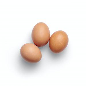 Telur bisa memperbaiki unmood kamu