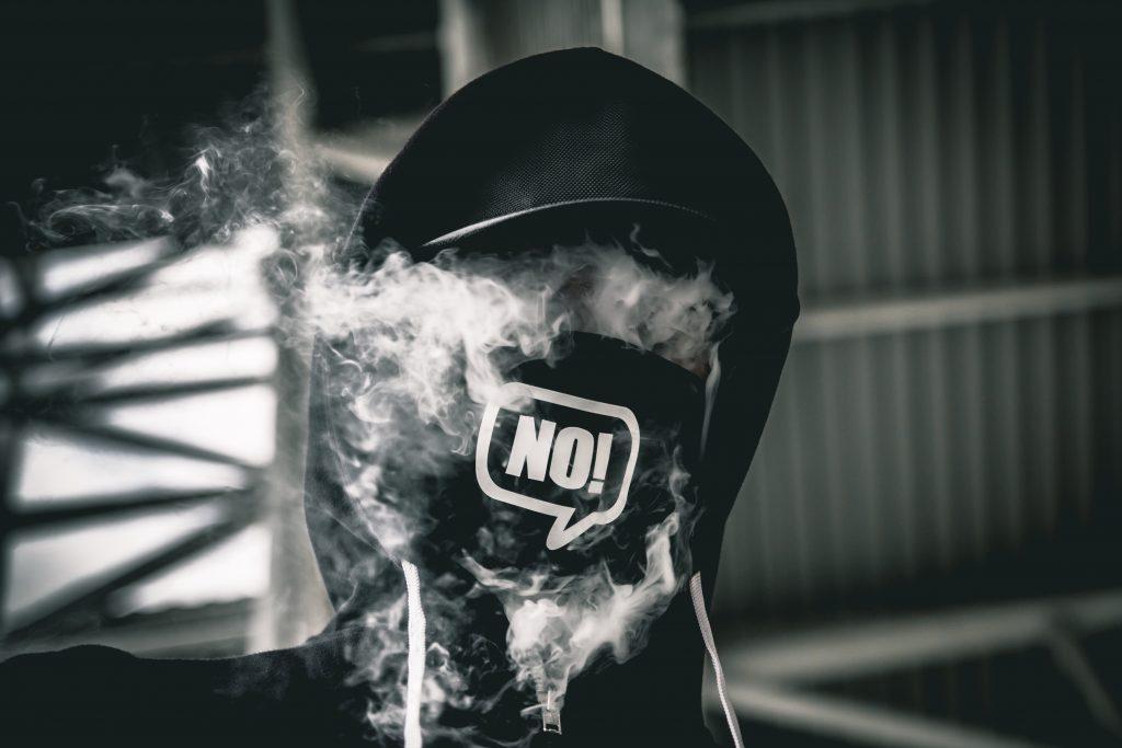 Merokok salah satu penyebab Maag